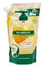 Palmolive Naturals Flüssigseife Milch & Honig Nachfüllbeutel