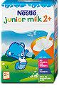 Nestlé junior milk 2+ Folgemilch