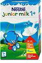 Nestlé junior milk 1+ Folgemilch