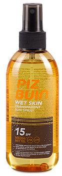 Piz Buin Wet Skin Transparenter Sonnenspray LSF 15