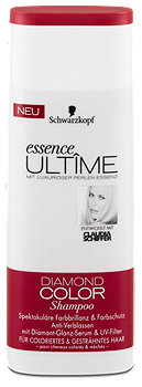 essence Ultime Diamond Color Shampoo
