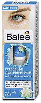 Balea belebende Augenpflege
