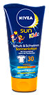 Nivea Sun Kids Swim & Play Schutz-Lotion LSF 30