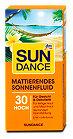 SUNDANCE Mattierendes Sonnenfluid LSF 30