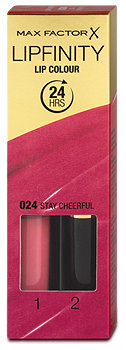 Max Factor Lipfinity 24h Lippenstift