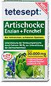 tetesept Artischocke Enzian + Fenchel Tabletten
