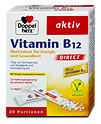 Doppelherz aktiv Vitamin B12 Direct Granulat