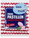 DAS gesunde PLUS Fresh Pastillen Cherry-Menthol Extra frisch