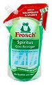 Frosch Spiritus Glas-Reiniger Nachfüllung