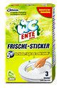 WC-Ente Frische-Sticker 5in1 WC-Spüler Limone