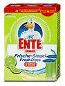 WC-Ente Frische-Siegel WC-Spüler Limone Nachfüller