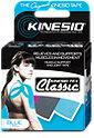 Kinesio Tex Classic Dynamische Muskelunterstützung Tape blau