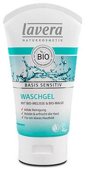 lavera Basis Sensitiv Waschgel