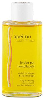 apeiron jojoba pur Hautpflegeöl