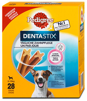 Pedigree Dentastix Hundezahnpflege Mini