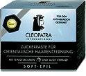 Cleopatra Zuckerpaste für Orientalische Haarentfernung