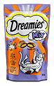 Dreamies Mix Katzensnacks mit leckerem Huhn & köstlicher Ente
