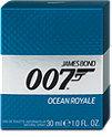 James Bond 007 Ocean Royale EdT
