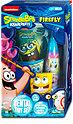 SpongeBob Firefly Zahnbürsten Set
