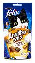 felix Knabber Mix Katzensnack Original