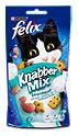 felix Knabber Mix Katzensnack Strandspaß