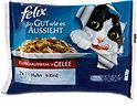felix Katzenfutter Fleischauswahl in Gelee Huhn & Rind