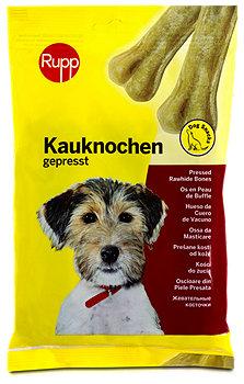 Rupp Kauknochen gepresst Hundesnack