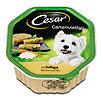 Cesar Gartenvielfalt Hundefutter mit Geflügel