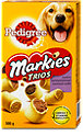 Pedigree Markies Trios Hundesnack