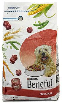 Beneful Original Hundetrockenfutter mit Rind