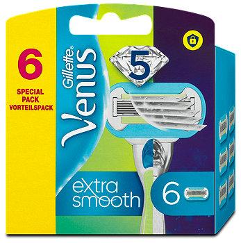 Gillette Venus Embrace Rasierklingen Vorteilspack