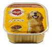 Pedigree Hundefutter 3 Sorten Fleisch & Gemüse