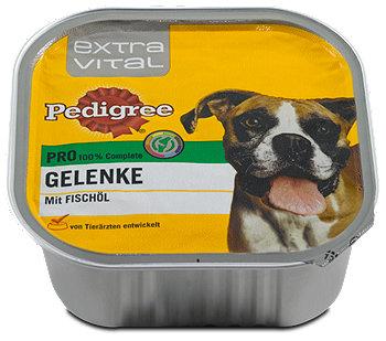 Pedigree extra vital Pro Gelenke Hundefutter