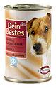 Dein Bestes Hundefutter mit Rind Geflügel & Wild Dose