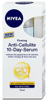 Nivea Firming Anti-Cellulite 10-Day-Serum