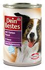 Dein Bestes Hundefutter mit 5 Sorten Fleisch in Sauce Dose