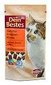 Dein Bestes Gefüllte Knabber-Kissen mit Rind Ente & Huhn Katzensnack