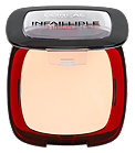 L'Oréal Paris Indefectible 24h Halt Make-up und Puder