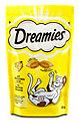 Dreamies Katzensnacks mit köstlichem Käse