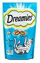 Dreamies Katzensnack mit schmackhaftem Lachs