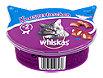 whiskas Knuspertaschen mit Lachs Katzensnack
