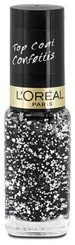 L'Oréal Paris Color Riche Le Vernis Top Coat Überlack