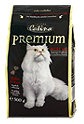 Catina Premium active Katzen Trockenfutter Huhn & Reis