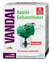 Vandal Kombi-Gelsenstecker