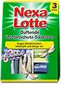 Nexa Lotte Duftende Mottenschutz-Säckchen Blütenduft