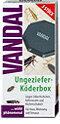 Vandal Ungeziefer-Köderbox