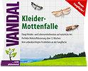 Vandal Kleider-Mottenfalle