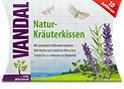 Vandal Natur-Kräuterkissen