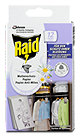 Raid Mottenschutz-Papier Blumige Frische