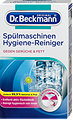 Dr. Beckmann Spühlmaschinen Hygiene-Reiniger